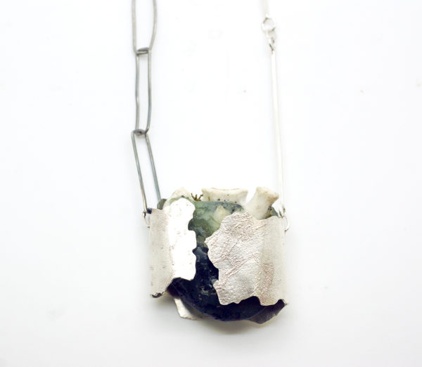 From The Deep Interchangeable Necklace