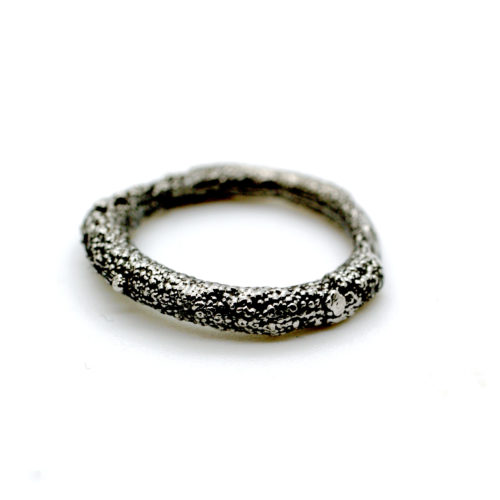 Untamed ring Style 1