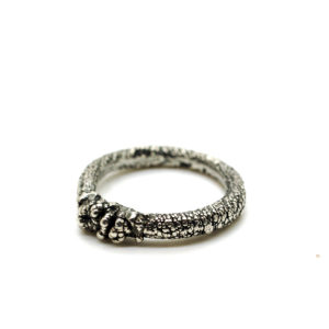 Untamed Ring Style Two