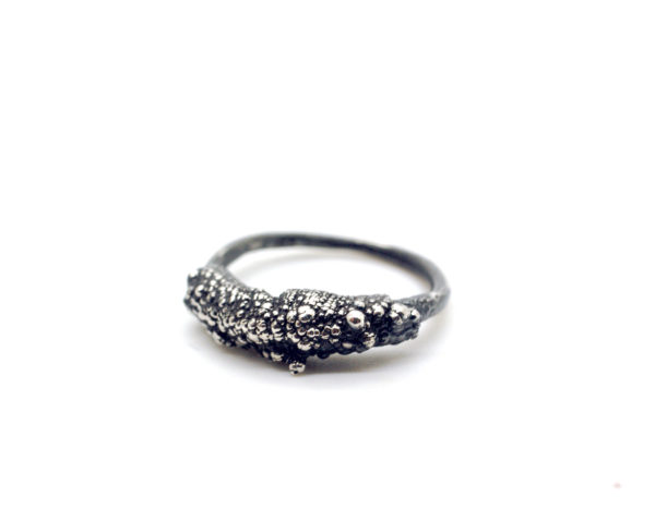 Untamed Ring Style Three